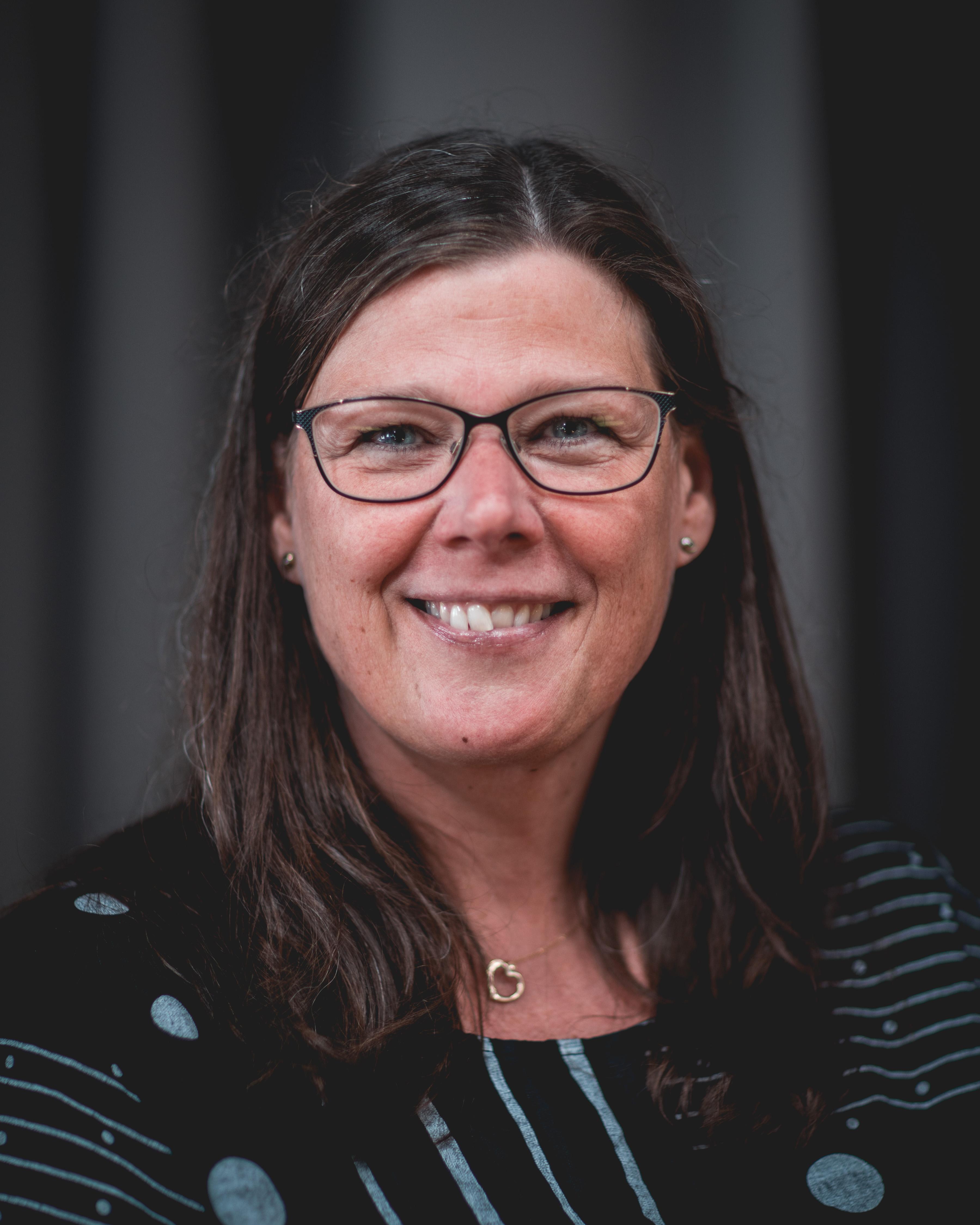 Anette Strøm